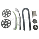 1ATBK00039-Saturn Timing Chain Set