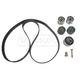 1ATBK00038-Subaru SVX Timing Belt and Component Kit
