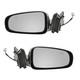 1AMRP00700-2000-05 Chevy Impala Mirror Pair