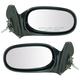 1AMRP00701-1998-02 Chevy Prizm Mirror Pair