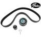 GATBK00020-Volkswagen Timing Belt and Component Kit  Gates TCK333