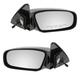 1AMRP00709-2000-03 Mitsubishi Eclipse Mirror Pair