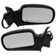 1AMRP00711-1996-98 Mercury Villager Mirror Pair