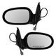 1AMRP00716-2000-03 Nissan Sentra Mirror Pair