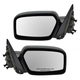 1AMRP00717-2006-08 Ford Fusion Mercury Milan Mirror Pair