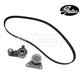 GATBK00025-Volvo Timing Belt and Component Kit  Gates TCK252