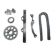 1ATBK00048-Toyota 4Runner Celica Pickup Timing Chain Set