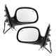 1AMRP00728-1997-02 Ford Expedition Mirror Pair