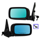 1AMRP00732-BMW Mirror Pair