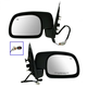 1AMRP00749-Ford Excursion Mirror Pair