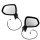 1AMRP00757-2007-08 Honda FIT Mirror Pair