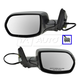 1AMRP00759-2007-11 Honda CR-V Mirror Pair