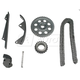 1ATBK00071-Timing Chain Set Double Roller