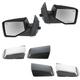 1AMRP00762-Mirror Pair