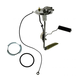 1AFSU00148-Fuel Tank Sending Unit for DRIVER SIDE Tank with 2 OUTLETS
