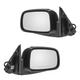 1AMRP00765-2002-06 Honda CR-V Mirror Pair