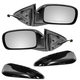 1AMRP00779-2006-08 Chrysler Pacifica Mirror Pair