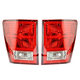 1AACS00053-Jeep Axle Shaft Rear Pair