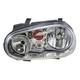 1ALHL00146-Volkswagen Golf Headlight Driver Side