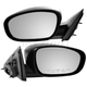 1AMRP00784-2006-10 Dodge Charger Mirror Pair