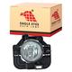 1ALFL00386-Nissan Altima Fog / Driving Light