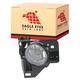 1ASHS01079-Suzuki Forenza Reno Wheel Bearing & Hub Kit Front Pair