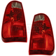 1ALTP00355-2008-13 Ford Tail Light Pair
