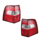 1ALTP00354-2007-13 Ford Expedition Tail Light Pair