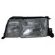 1ALHL00116-1993-94 Lexus LS400 Headlight Driver Side