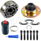 1ATRX00054-2005-10 Ford Mustang Rear Driveshaft Front CV Joint Rebuild Kit