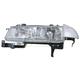 1ALHL00112-1992-96 Honda Prelude Headlight