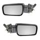 1AMRP00792-2008-09 Ford Taurus Mirror Pair