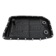 1ATRX00071-Transmission Pan & Filter Assembly