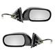 1AMRP00796-2003-06 Infiniti G35 Mirror Pair Paint to Match
