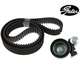 GATBK00012-Timing Belt with Tensioner Pulley Gates TCK295A