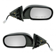 1AMRP00797-2003-06 Infiniti G35 Mirror Pair