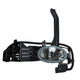 1ALFL00374-2008-10 Honda Accord Fog / Driving Light Driver Side
