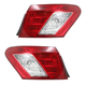 1ALTP00364-2007-09 Lexus ES350 Tail Light Pair