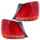 1ALTP00365-2001-05 Lexus GS300 GS430 Tail Light Pair