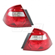 1ALTP00363-2005-07 Ford Five Hundred Tail Light Pair