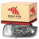 1ALHL00174-2001-03 Hyundai Elantra Headlight