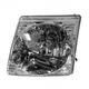 1ALHL00179-Ford Headlight Driver Side