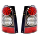 1ALTP00331-2004-06 Mazda MPV Tail Light Pair