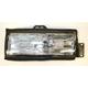 1ALHL00189-1989-90 Cadillac Deville Fleetwood Headlight Passenger Side
