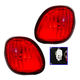 1ALTP00341-Lexus GS300 GS400 GS430 Tail Light Pair