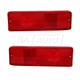 1ALTP00346-Tail Light Lens Pair