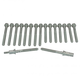 FPEMX00001-Cylinder Head Bolt Kit FEL-PRO ES72892