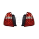 1ALTP00345-Chevy Malibu Tail Light Pair