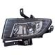 1ALFL00316-2006-10 Hyundai Sonata Fog / Driving Light