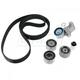 GATBK00019-2002-03 Subaru Impreza WRX Timing Belt and Component Kit Gates TCK328A